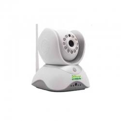 Cámara IP iflux PT-13 720p IR10m Wi-Fi Microfono
