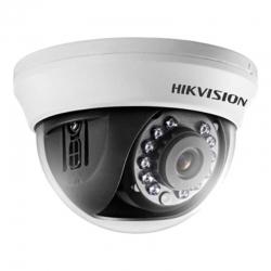 Cámara Hikvision DS-2CE56C0T-IRMM TVI 720p 3.6mm