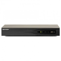 DVR Hikvision DS7608NIE1 8CH 6MP H.264+ 80Mbps