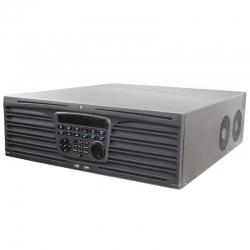 NVR Hikvision DS-9664NI-I16 64CH 320Mbps 4K 12MP