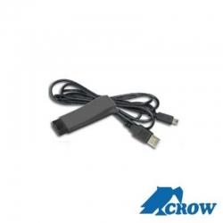 Interface de Programación Crow CRPW16D USB Runner