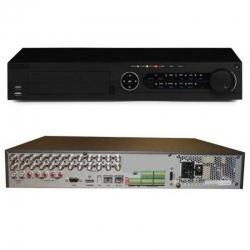 DVR Hikvision DS-7324HGHI-SH TVI 24CH 2MP H.264