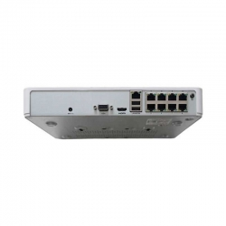 NVR Hikvision DS-7108NI-Q1/8P 8CH 4MP PoE H.265+
