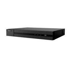 DVR Hikvision DVR-208Q-K1 Pentahibrido 8CH 6MP 4K