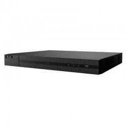 DVR Hikvision DVR-208U-K1 Pentahíbrido 8CH 8MP