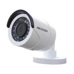Cámara Hikvision DS2CE16C0TIRP TVI 1MP 3.6mm 20m