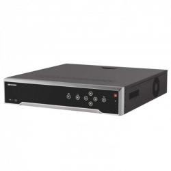 NVR Hikvision DS7716NIK4/16P 16CH 8MP PoE H.265