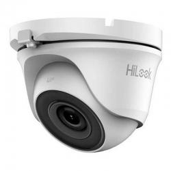 Cámara Hikvision HCT-110-M Trihibrida 1MP 2.8mm