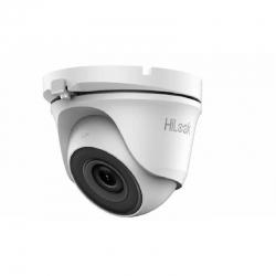 Cámara Hikvision THC-T120-C Trihibrida 2MP 2.8mm