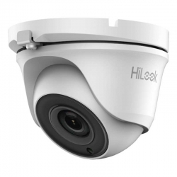 Cámara Hikvision THC-T120-MC Trihibrida 2MP 2.8mm