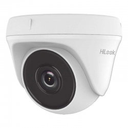 Cámara Hikvision THC-T120-PC Trihibrida 2MP 2.8mm