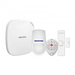 Kit Panel De Alarma Hikvision DS-PWA32-KS Wi-Fi