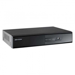 DVR Hikvision DS-7208HGHI-F1/N Hibrido 8CH 1MP