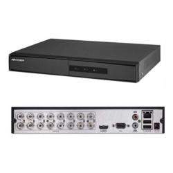 DVR Hikvision DS-7216HGHI-F1/N Hibrido 16CH 1MP
