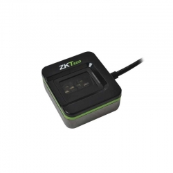 Lector Biometrico ZKTeco SLK20R LED USB 2.0 SDK