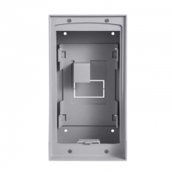 Caja de Montaje Hikvision DS-KAB01 para Portero