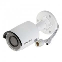 Cámara IP Hikvision DS-2CD2025FWD-I 2MP 2.8mm PoE