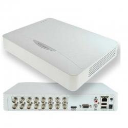 DVR CLEAR VISION C7116-720 16 Ch HDMI y VGA HD-TVI