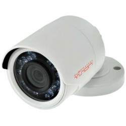 Camara CLEAR VISION Bullet 2.8mm 1Mp Cmos IP66 20M