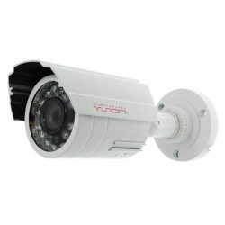 Camara Clear Vision 700 TVL 3.6mm 1/4' IR 15 mts
