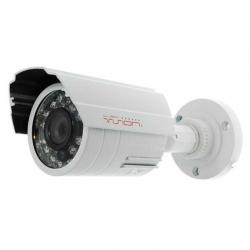 Camara Clear Vision 700 TVL 3.6mm 1/4' IR 15 mts