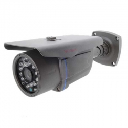 Camara Clear Vision 800 TVL 3.6mm 1/3' IR 20 mts