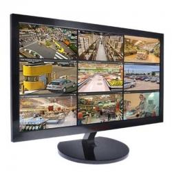 Monitor Clear Vision 19.5' 1600x900 VGA HDMI 25W