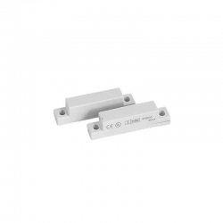 Contacto Magnético S-Fire SF2031 33mm UL CE Blanco