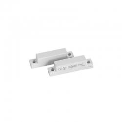 Contacto Magnético S-Fire SF2031 33mm UL CE Blanco
