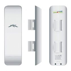 Access Point Ubiquiti NanoStation M2 2.4GHz 11dBi