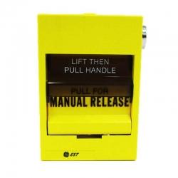 Estación Manual Kidde 278A-REL De Doble Acción