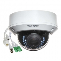 Cámara IP Hikvision DS-2CD2742FWD-I 4MP 2.8-12mm