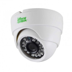 Cámara Iflux ATC22R2VFF28 1080p 2.8mm 20m IP66