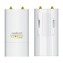 Estación Ubiquiti M5 1p MegaE 5 GHz Plug and Play