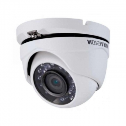 Cámara Hikvision DS-2CE56C0T-IRMF 1MP 2.8mm 20m