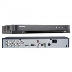 DVR Hikvision DS-7208HQHI-K1 Pentahibrido 8CH 2MP