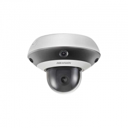 Cámara IP PTZ Hikvision DS-2PT3326IZ-DE3 2MP 12mm