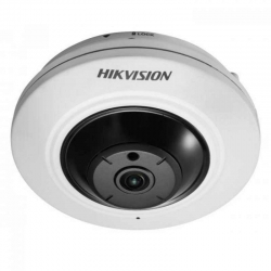 Cámara IP Hikvision DS-2CD2955FWD-IS 5MP 8m PoE
