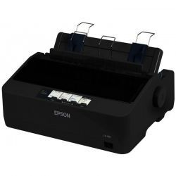 Impresora Epson Matriz LX-350+II 80CL 9P 337CPS