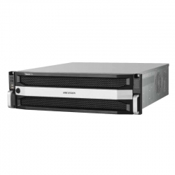 NVR Hikvision BLAZEREXPRESS/16/8P 128CH para 8 HDD