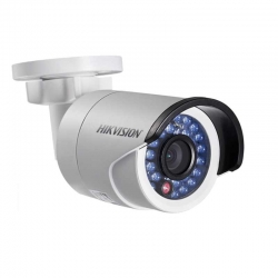 Cámara IP Hikvision DS-2CD2042WD-I 4MP 4Mm 30m