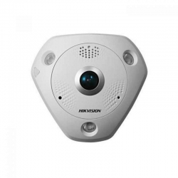 Cámara IP Hikvision DS-2CD63C2F-IVS 12MP 1.98Mm