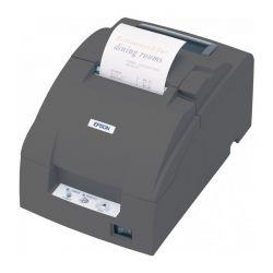 Impresora EPSON TM-U220PD-653 PAR Negro