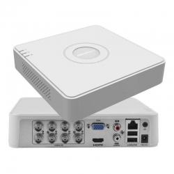 DVR Hikvision DS-7108HGHI-F1 Pentahibirdo 8CH 1MP