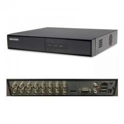 DVR Hikvision DS-7216HGHI-F1 Pentahibrido 16CH 720