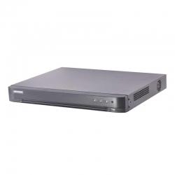 DVR Hikvision DS-7216HUHI-K2 Pentahibrido 16CH 8MP