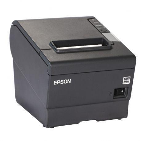 Impresora de Recibos Epson TM-T88V Térmica USB LAN