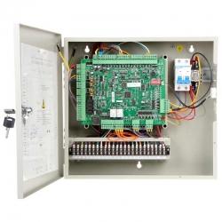 Panel de Control Hikvision DS-K2602 De Acceso 2P