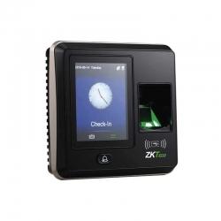 Reloj Biométrico ZKTeco SF300 1500 Huellas 5000T
