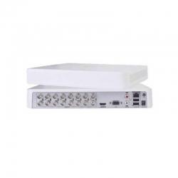 DVR Iflux DRF7116K1 Pentahibrido 16CH 1080p H.264